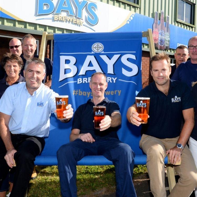 Cantina Bays Brewery